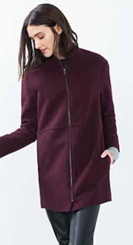 Esprit Down Jackets Fall Winter 2016 2017 For Women 17