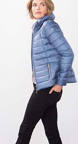 Esprit Down Jackets Fall Winter 2016 2017 For Women 18