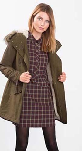 Esprit Down Jackets Fall Winter 2016 2017 For Women 20