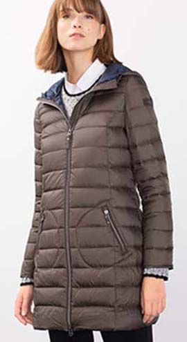 Esprit Down Jackets Fall Winter 2016 2017 For Women 3