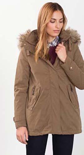 Esprit Down Jackets Fall Winter 2016 2017 For Women 31