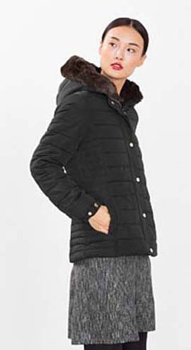 Esprit Down Jackets Fall Winter 2016 2017 For Women 42