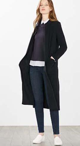 Esprit Down Jackets Fall Winter 2016 2017 For Women 46