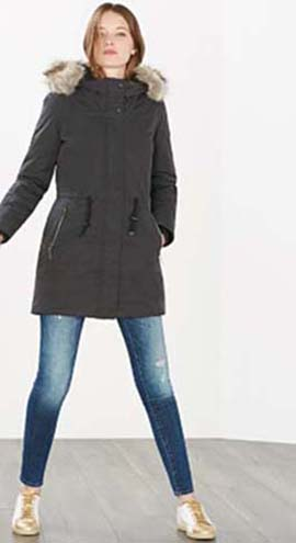 Esprit Down Jackets Fall Winter 2016 2017 For Women 47