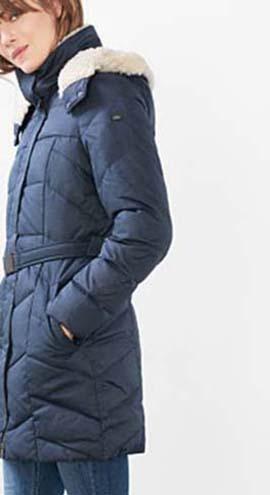 Esprit Down Jackets Fall Winter 2016 2017 For Women 51