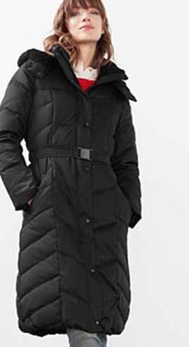 Esprit Down Jackets Fall Winter 2016 2017 For Women 52