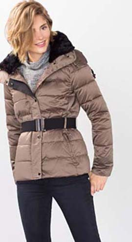 3d1913e92b4f3 Esprit Down Jackets Fall Winter 2016 2017 For Women 55