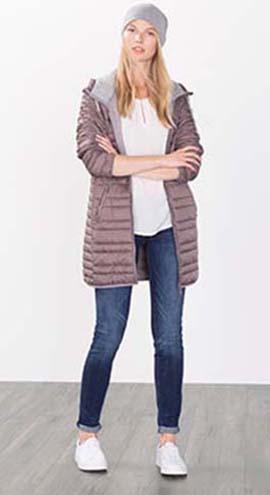 Esprit Down Jackets Fall Winter 2016 2017 For Women 6