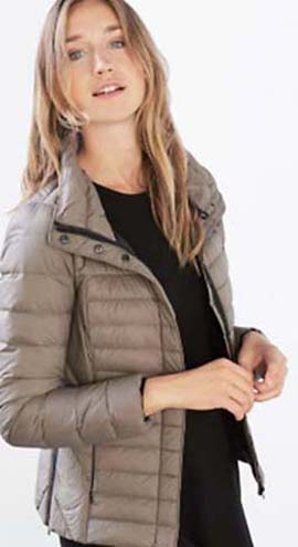 Esprit Down Jackets Fall Winter 2016 2017 For Women 7
