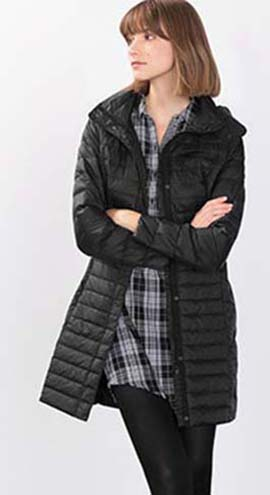 Esprit Down Jackets Fall Winter 2016 2017 For Women 8