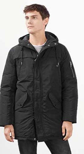 Esprit Jackets Fall Winter 2016 2017 For Men 55