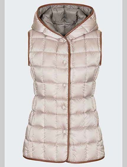 Fay Down Jackets Fall Winter 2016 2017 For Women 16