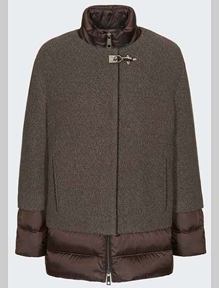 Fay Down Jackets Fall Winter 2016 2017 For Women 21