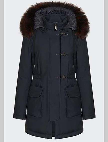 Fay Down Jackets Fall Winter 2016 2017 For Women 25