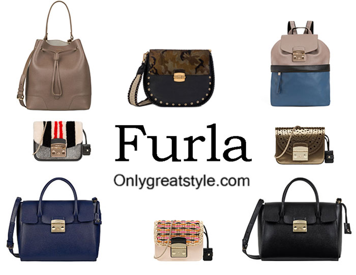 Furla Bags Fall Winter 2016 2017 Handbags For Women