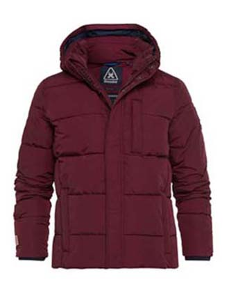 Gaastra Jackets Fall Winter 2016 2017 For Men 38