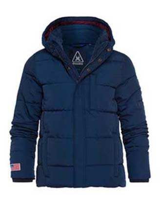 Gaastra Jackets Fall Winter 2016 2017 For Men 39