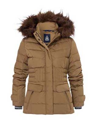 Gaastra Jackets Fall Winter 2016 2017 For Women 1