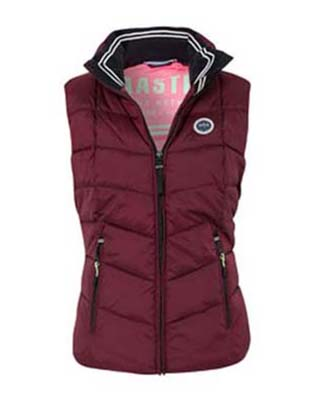 Gaastra Jackets Fall Winter 2016 2017 For Women 16