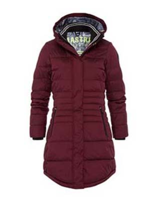 Gaastra Jackets Fall Winter 2016 2017 For Women 18