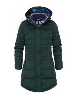 Gaastra Jackets Fall Winter 2016 2017 For Women 19