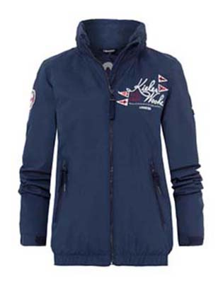 Gaastra Jackets Fall Winter 2016 2017 For Women 4