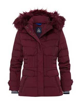 Gaastra Jackets Fall Winter 2016 2017 For Women 41
