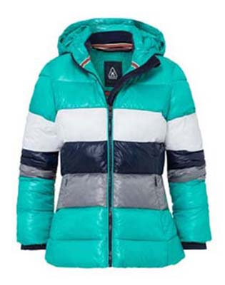 Gaastra Jackets Fall Winter 2016 2017 For Women 5