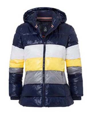 Gaastra Jackets Fall Winter 2016 2017 For Women 6