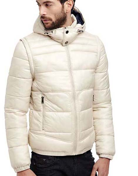 Guess Down Jackets Fall Winter 2016 2017 For Men 1