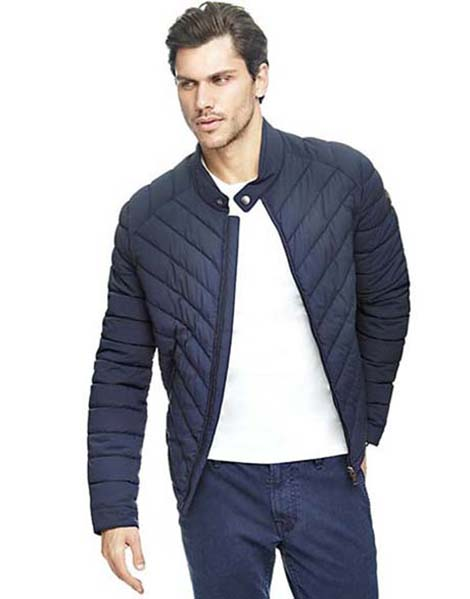 Guess Down Jackets Fall Winter 2016 2017 For Men 10