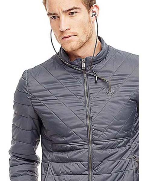 Guess Down Jackets Fall Winter 2016 2017 For Men 12