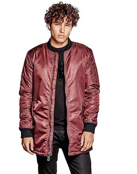 Guess Down Jackets Fall Winter 2016 2017 For Men 20
