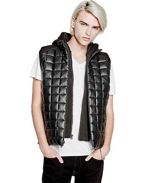Guess Down Jackets Fall Winter 2016 2017 For Men 21