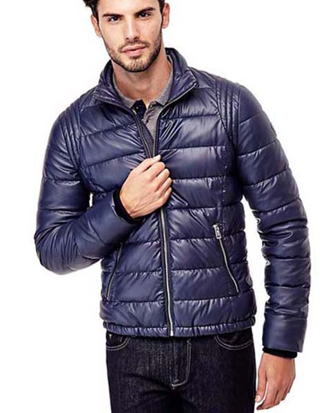 Guess Down Jackets Fall Winter 2016 2017 For Men 29