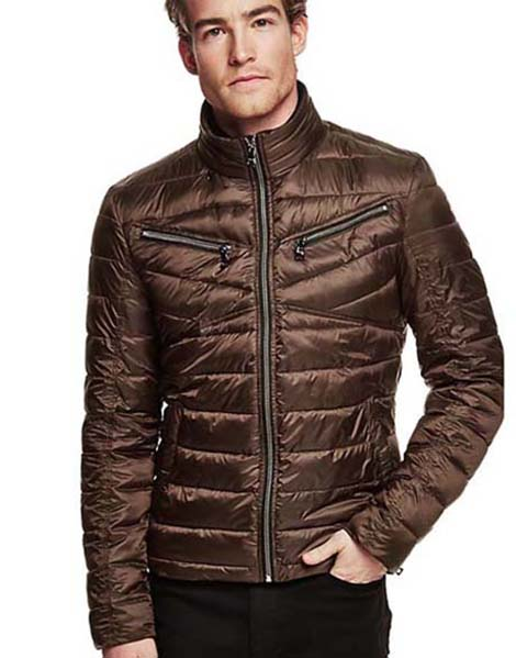 Guess Down Jackets Fall Winter 2016 2017 For Men 6