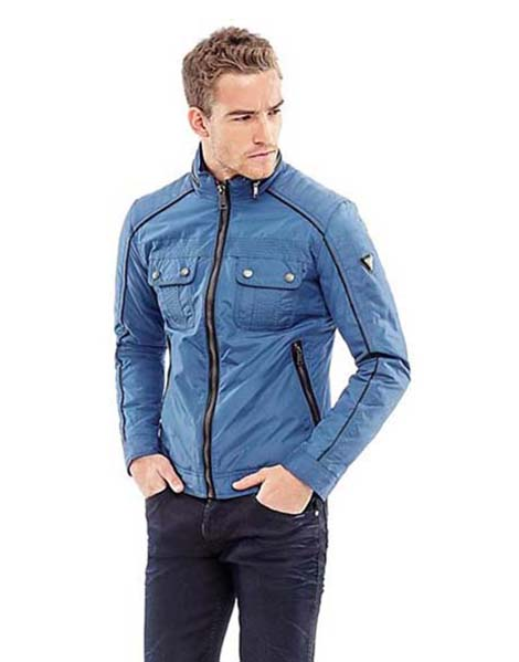 Guess Jackets Fall Winter 2016 2017 For Men 15