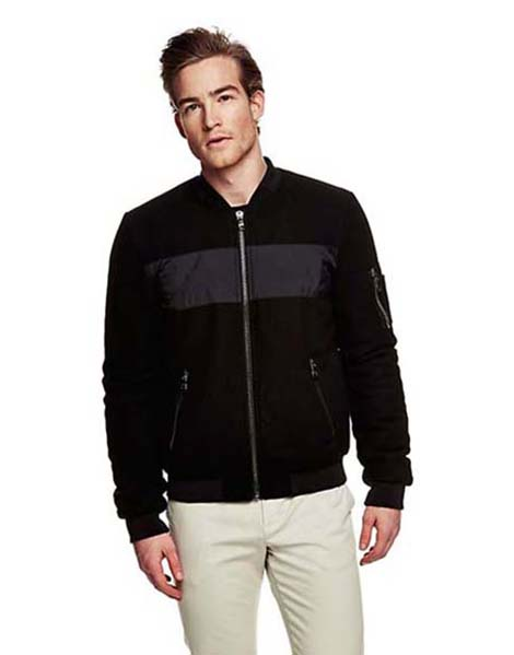 Guess Jackets Fall Winter 2016 2017 For Men 5
