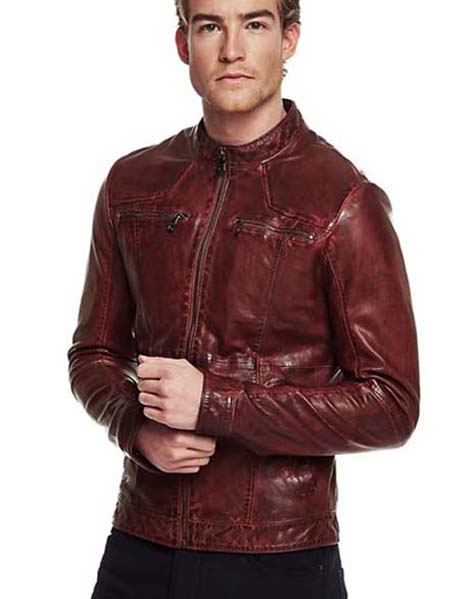 Guess Jackets Fall Winter 2016 2017 For Men 9