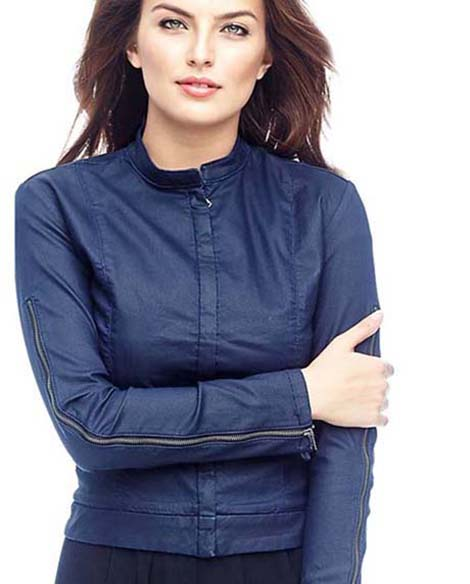 Guess Jackets Fall Winter 2016 2017 For Women Look 26