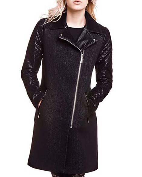 Guess Jackets Fall Winter 2016 2017 For Women Look 32
