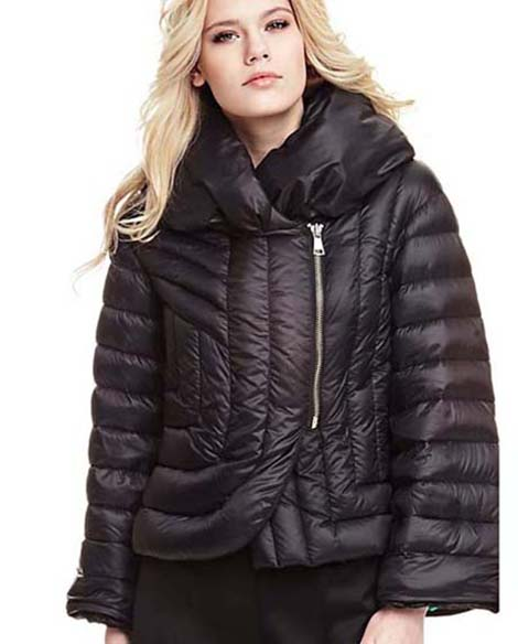Guess Jackets Fall Winter 2016 2017 For Women Look 8