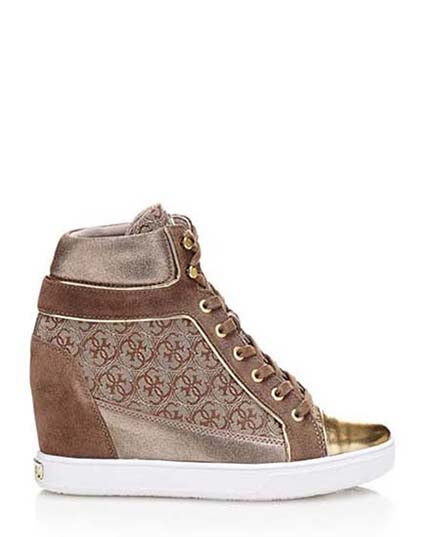 Guess Shoes Fall Winter 2016 2017 For Women Look 23