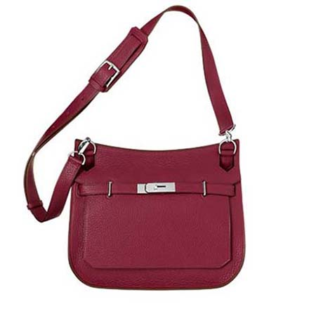 Hermes Bags Fall Winter 2016 2017 For Women Look 1