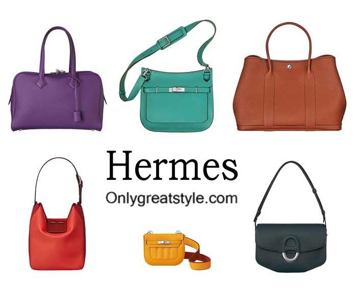 Hermes Bags Fall Winter 2016 2017 For Women