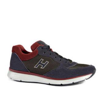 Hogan Shoes Fall Winter 2016 2017 Footwear For Men 12