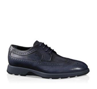 Hogan Shoes Fall Winter 2016 2017 Footwear For Men 17