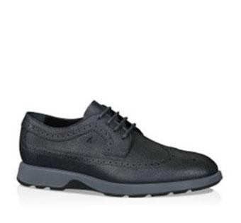 Hogan Shoes Fall Winter 2016 2017 Footwear For Men 18