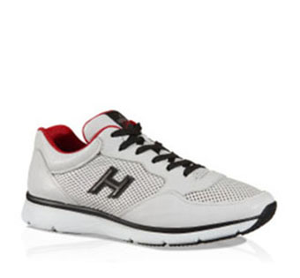 Hogan Shoes Fall Winter 2016 2017 Footwear For Men 2