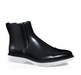 Hogan Shoes Fall Winter 2016 2017 Footwear For Men 39